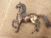 Prancing Horse Figure