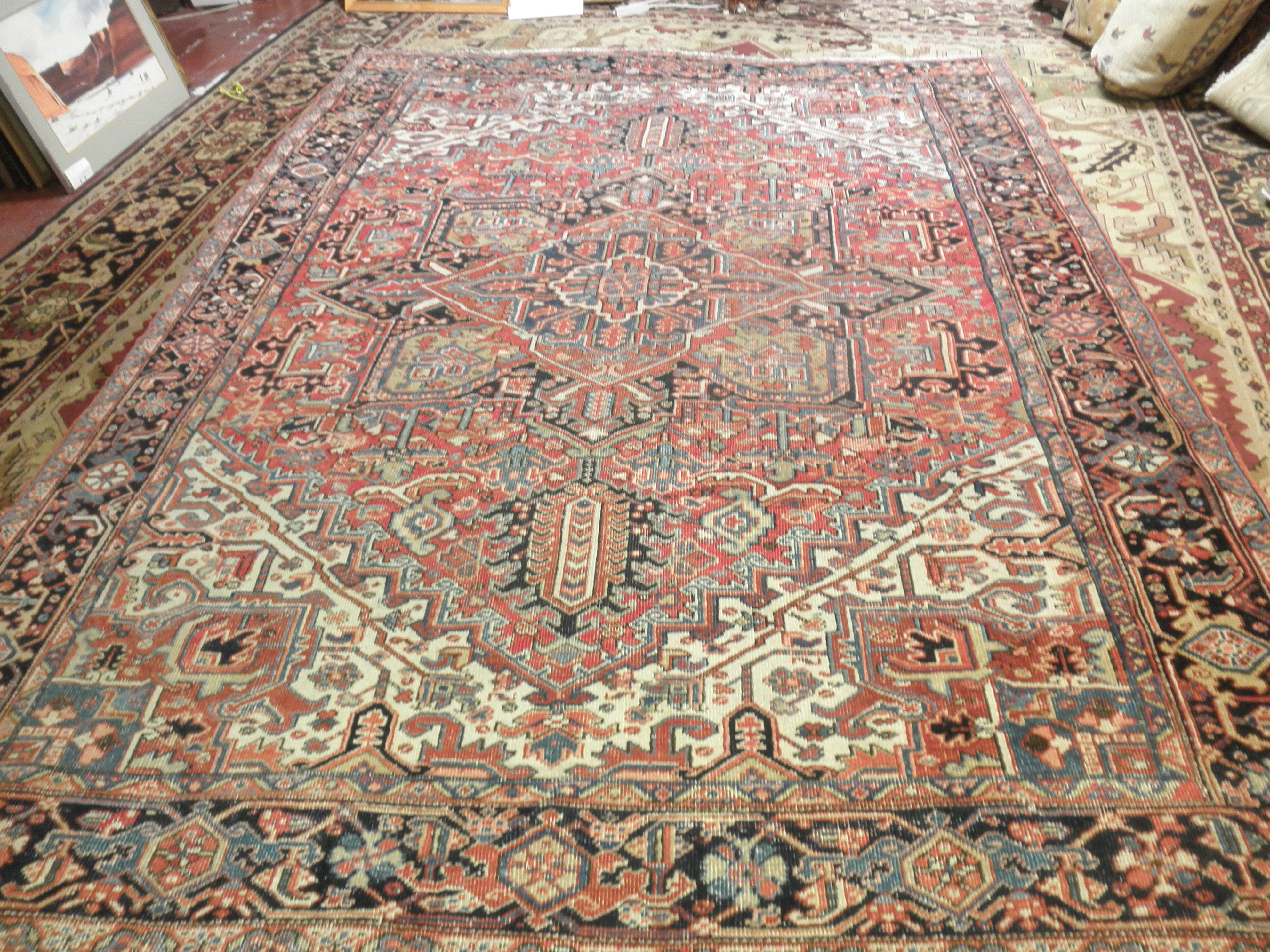 iran from to rug turkish antique detail rugs c gallery art antiques and anatolian